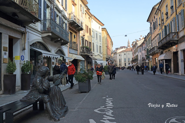 Corso Garibaldi, Cremona