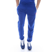Pantalon de trening LE COQ SPORTIF pentru barbati COLORI N2 PANT M (LE COQ SPORTIF)