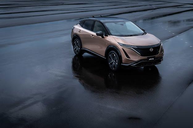Image credit: Nissan
