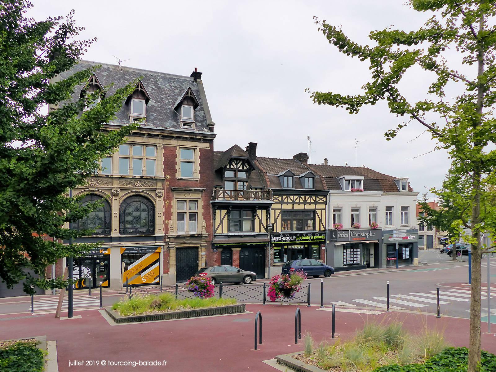 Around The Vape - Tourcoing Vapotage - 2019