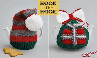 Simply Crochet designer challenge