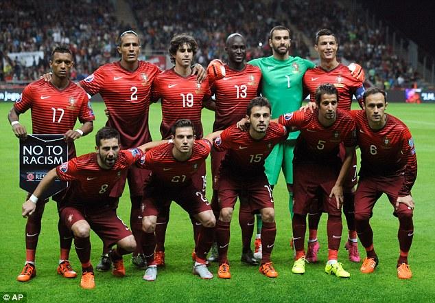 Skuad Resmi EURO 2016 Portugal