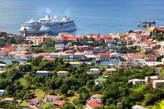 Гражданство Гренады - второй паспорт через инвестиции