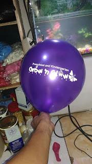 balon cetak