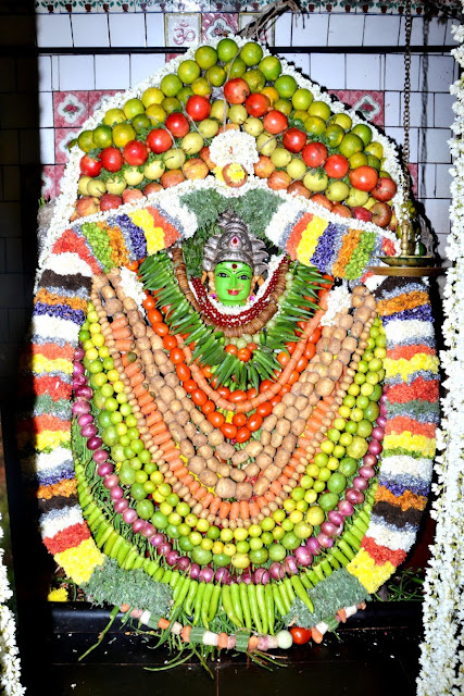 chenagalamma templle