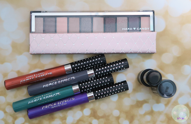 Hard Candy Beauty Steals | Kat Stays Polished