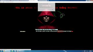 Code web hacker đẹp