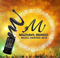 Mazhavil Mango Music Awards 2018 -Winners