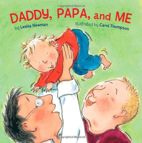 Daddy, Papa, and Me - Official Website - BenjaminMadeira