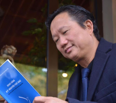 Nguyễn Gia Kiểng đánh đu với cặp đôi lưu manh mạt hạng Bùi Thanh Hiếu, Trịnh Xuân Thanh