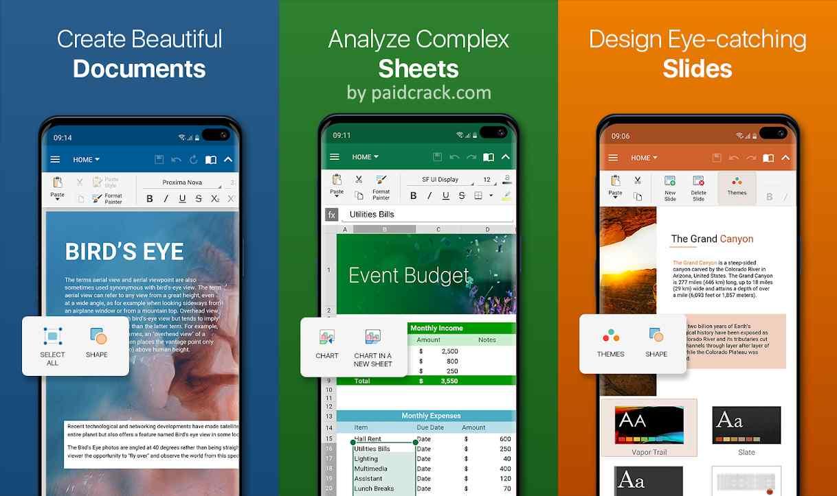 OfficeSuite Mod Apk