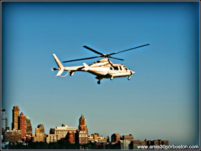 Segunda Visita a Nueva York: South Street Seaport