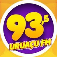 Ouvir a Rádio Uruaçu FM 103,7 de Uruaçu GO Ao Vivo e Online