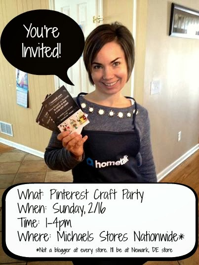 Two It Yourself An Invitation Get Your Craft On With 2iy At