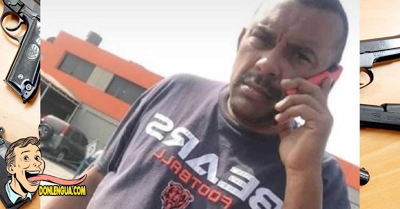 """AJUSTE   Funcionario del FAES apodad """"El Patán"""" fue asesinado en su casa por el CICPC"""