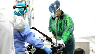 رويترز : إحتمالية إرتفاع عدد المصابين بفيروس كورونا في إيطاليا ل 10 أضعاف