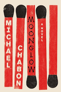 Moonglow, Michael Chabon