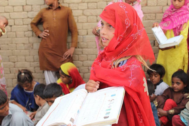 Lack of Funds Affecting Christian Activist's Brick-Kiln School   Kasur, Pakistan