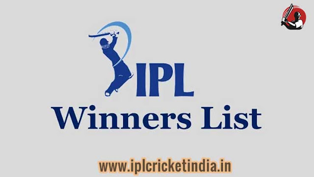 IPL-Winners-List-from-2008-to-2019