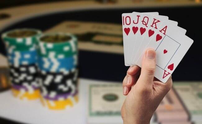 How Do You Get Really Good at Poker?