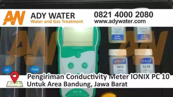 Jual Conductivity Meter di Bandung