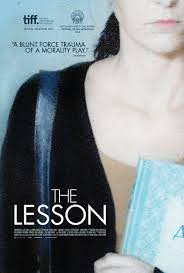 The Lesson (2016) Full Movie Watch Online Free