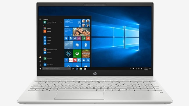 HP Pavilion 15 CS3006TX laptop