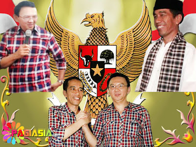 Ahok Tidak Menirukan Cara Blusukan Saat Bersama Jokowi 2012 lalu