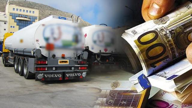 Θεσπρωτία: Συνελήφθησαν 4 άτομα για υπόθεση λαθρεμπορίας καυσίμων - Πως ήταν στημένο το κύκλωμα