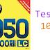 Listening New TOEIC 950 1000 LC - Test 10