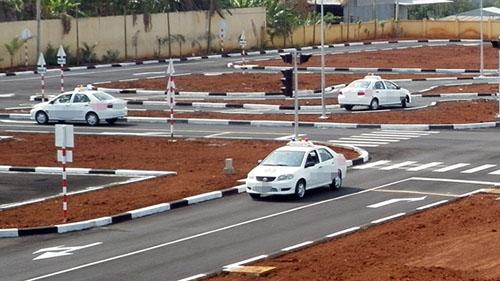 Gia Lai: Siết chặt các trung tâm sát hạch lái xe