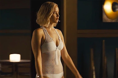 Jennifer Lawrence (Aurora Lane)