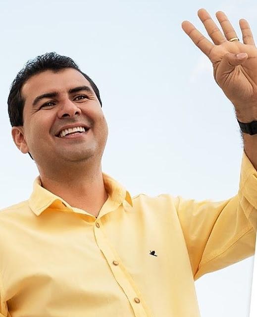 Ruben Lima ganha eleição em Panelas-PE