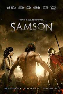 Samson en Español Latino