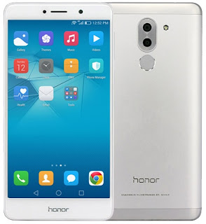 Cara Reset HUAWEI Honor 6X lupa pola / password