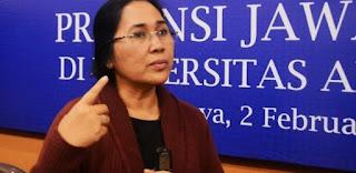 Eva Sundari Pasang Badan: Saya PDIP Bukan PKI, Peserta Terbaik P4, dan Penulis Pancasila