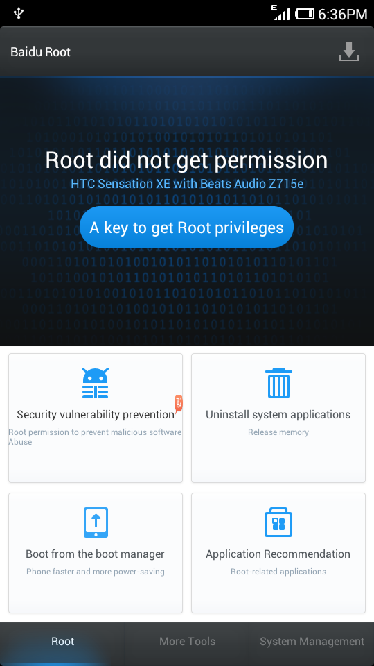 How to Root Android Devices without PC