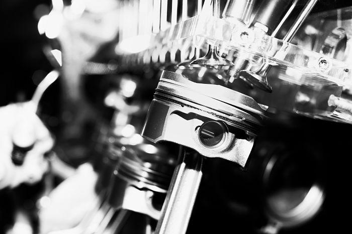 Sistema cilindro-pistón