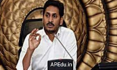 JAGAN Government is a key decision. . Faster implementation of decisions.