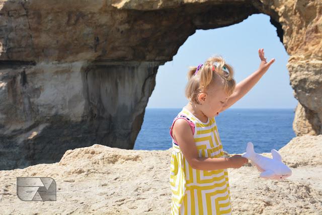 Dzieci na Malcie. Wakacje z dziećmi na Malcie