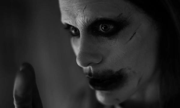 Zack Snyder revela visual de Coringa para sua versão da 'Liga da Justiça'
