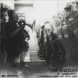 Mr. Officer Lyrics - Tee Grizzley | A1lyrics