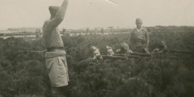 Φωτογραφική έκθεση στο Πολεμικό Μουσείο Ναυπλίου με θέμα την Πολωνία στον Β΄ Παγκόσμιο Πόλεμο