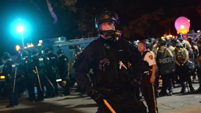 Saint Louis Mayor Lyda Krewson, Police Chief Lawrence O'Toole call for investigation into police response to protests