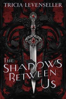 Libro The Shadows between Us de Tricia Lavenseller