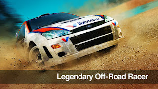 Colin McRae rally Mod