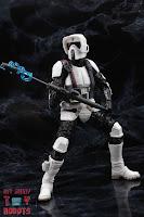 Star Wars Black Series Gaming Greats Scout Trooper 26