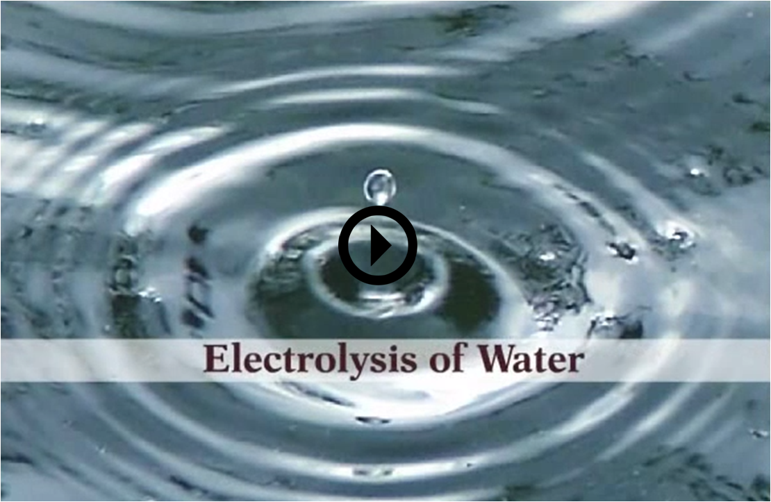 Chemistry Made Easy: Understand the Electrolysis of Water