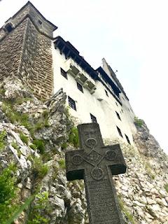 Bran castle, Dracula, Romania, Transylvania, riitta reissaa
