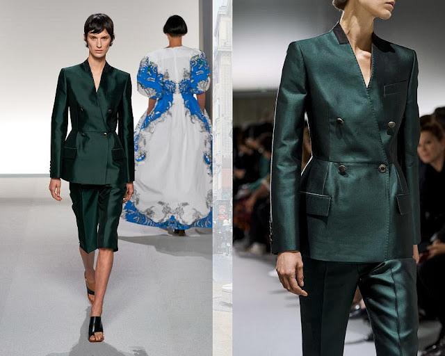 Коллекция Givenchy весна-лето 2020 8